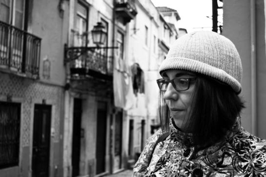 Barrio Alto, Lisboa, Febrero de 2015. (Fotografía: Julia Huertas)